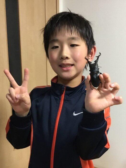 東京都 斉藤広晃さん